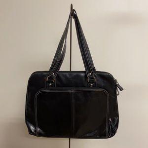 New Samsonite Black Computer Bag